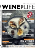 WINELIFE 40, iOS & Android  magazine