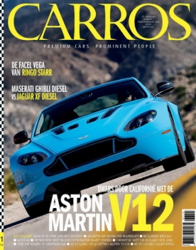 Carros 1, iOS & Android  magazine