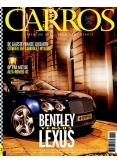 Carros 2, iOS & Android  magazine