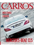 Carros 5, iOS & Android  magazine