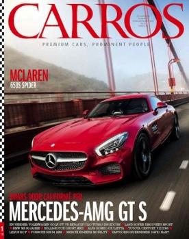 Carros 1, iOS & Android  magazine