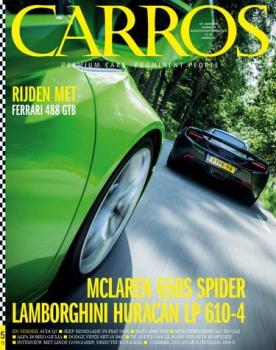 Carros 5, iOS & Android  magazine