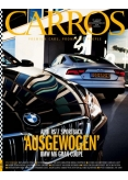 Carros 6, iOS & Android  magazine