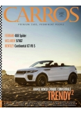 Carros 3, iOS, Android & Windows 10 magazine