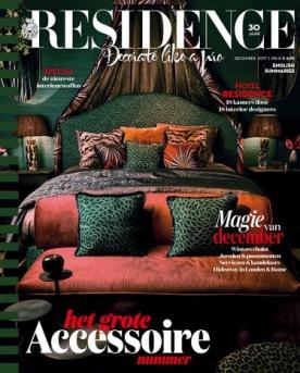 Residence 12, iOS, Android & Windows 10 magazine