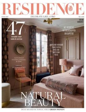 Residence 5, iOS, Android & Windows 10 magazine