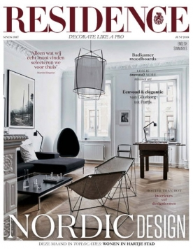 Residence 6, iOS, Android & Windows 10 magazine