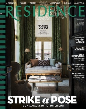 Residence 1, iOS, Android & Windows 10 magazine