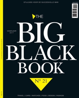 Big Black Book 21, iOS, Android & Windows 10 magazine