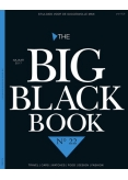 Big Black Book 22, iOS, Android & Windows 10 magazine