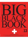 Big Black Book 13, iOS & Android  magazine
