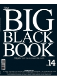 Big Black Book 14, iOS & Android  magazine