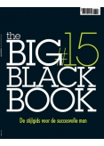 Big Black Book 15, iOS & Android  magazine