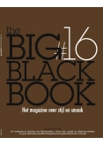 Big Black Book 16, iOS & Android  magazine
