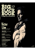 Big Black Book 17, iOS & Android  magazine