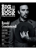 Big Black Book 18, iOS & Android  magazine