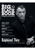 Big Black Book 19, iOS & Android  magazine