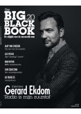 Big Black Book 20, iOS & Android  magazine