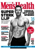 Men's Health 11, iOS & Android  magazine