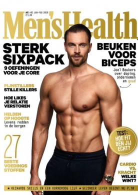 Men's Health 1, iOS & Android  magazine