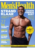 Men's Health 6, iOS, Android & Windows 10 magazine