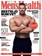 Men's Health 11, iOS & Android  magazine