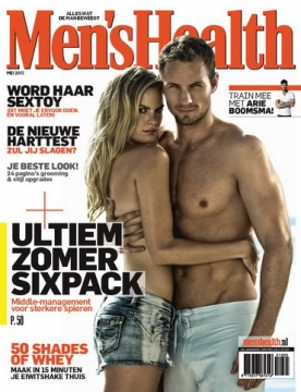 Men's Health 5, iOS & Android  magazine