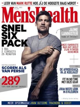 Men's Health 4, iOS, Android & Windows 10 magazine