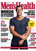 Men's Health 10, iOS & Android  magazine
