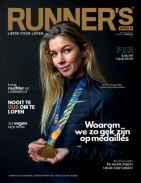 Runner's World 2, iOS & Android  magazine