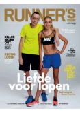 Runner's World 4, iOS & Android  magazine