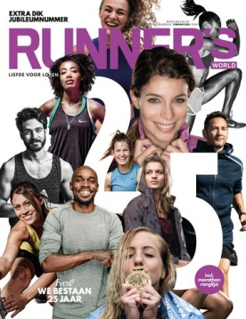 Runner's World 2, iOS & Android  magazine