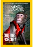 National Geographic 3, iOS & Android  magazine