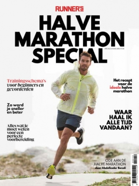 Runner's World Special 1, iOS & Android  magazine