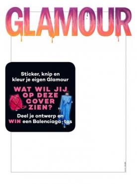 Glamour 3, iOS & Android  magazine