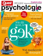 Quest Psychologie 1, iOS & Android  magazine