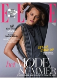 ELLE 3, iOS & Android  magazine