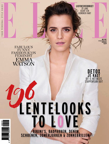 ELLE 5, iOS, Android & Windows 10 magazine