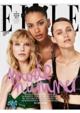 ELLE 9, iOS & Android  magazine