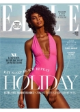ELLE 7, iOS, Android & Windows 10 magazine
