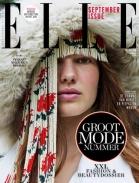 ELLE 9, iOS, Android & Windows 10 magazine