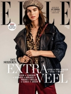 ELLE 10, iOS, Android & Windows 10 magazine
