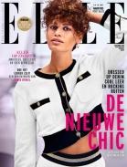 ELLE 11, iOS, Android & Windows 10 magazine