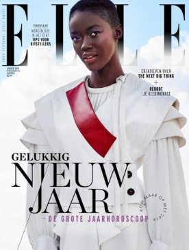 ELLE 1, iOS & Android  magazine