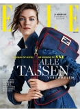 ELLE 4, iOS & Android  magazine
