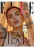 ELLE 5, iOS & Android  magazine