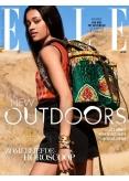 ELLE 7, iOS & Android  magazine