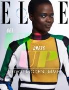 ELLE 9, iOS & Android  magazine