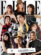 ELLE 10, iOS & Android  magazine