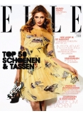 ELLE 4, iOS, Android & Windows 10 magazine